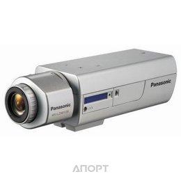 Panasonic WV-NP240
