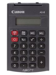 Фото Canon AS-8HB
