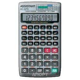 Assistant AC-3270