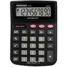 Assistant AC-2201