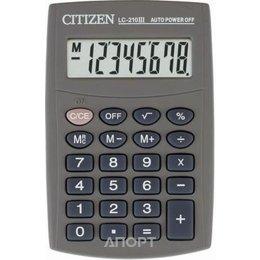 Citizen LC-210