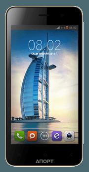 Фото BQ BQS-4503 Dubai
