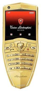 Фото Tonino Lamborghini Spyder S699