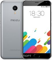 Фото Meizu M1 Metal 16Gb