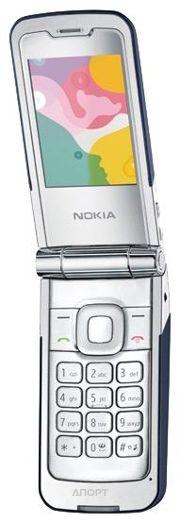 Фото Nokia 7510 Supernova