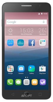 Фото Alcatel OneTouch Pop Star 4G 5070D