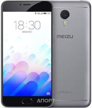 Фото Meizu M3 note 3/32Gb