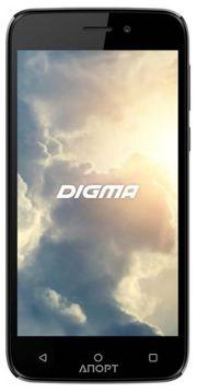 Фото Digma Vox G450 3G