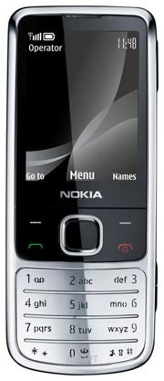 Фото Nokia 6700 Classic