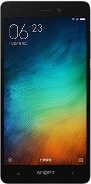 Фото Xiaomi Redmi 3X 2/32Gb