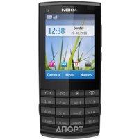 Фото Nokia X3-02