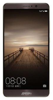 Фото Huawei Mate 9 Dual 4/64Gb