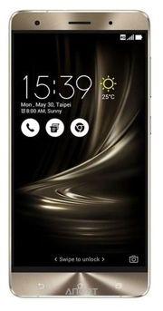 Фото ASUS ZenFone 3 Deluxe ZS570KL 3/32Gb