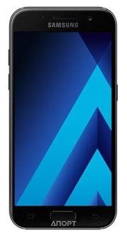 Фото Samsung Galaxy A3 (2017) SM-A320F
