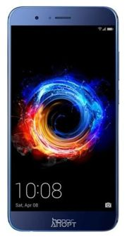 Фото Huawei Honor 8 Pro 64Gb