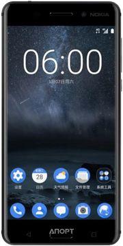 Фото Nokia 6 3/32Gb (2017)