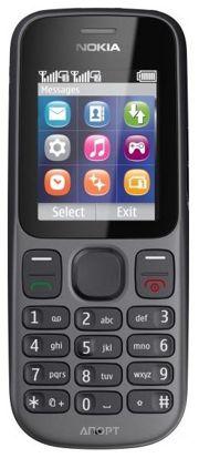 Фото Nokia 101