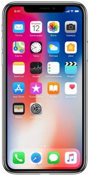 Фото Apple iPhone X 256Gb