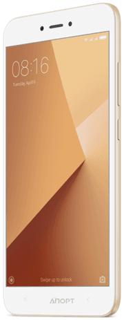 Фото Xiaomi Redmi Note 5A Prime 4/64Gb