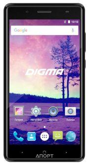 Фото Digma Vox S509 3G