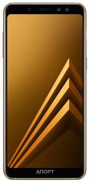 Фото Samsung Galaxy A8 (2018) SM-A530F
