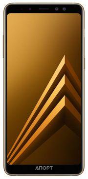 Фото Samsung Galaxy A8+ (2018) SM-A730F