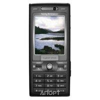 Фото Sony Ericsson K800i