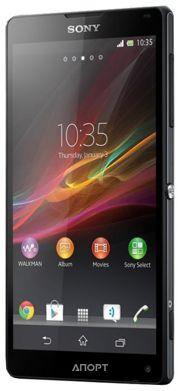 Фото Sony Xperia ZL LTE C6503