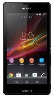 Фото Sony Xperia ZR LTE C5503