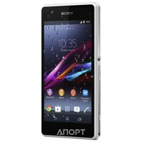 Фото Sony Xperia Z1 Compact LTE D5503