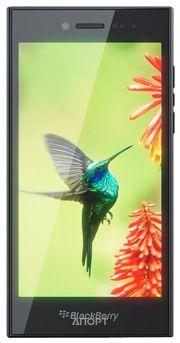 Фото BlackBerry Leap