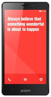 Фото Xiaomi Redmi Note 4G
