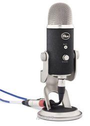Фото Blue Microphones Yeti Pro
