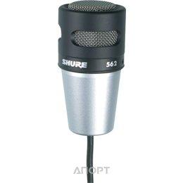 Shure 562