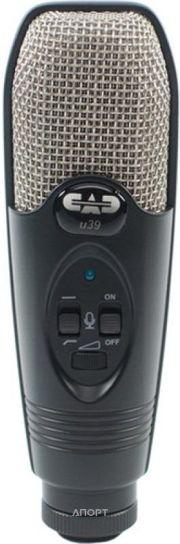 Фото CAD Audio U39