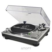 Фото Audio-Technica AT-LP120USB