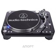 Фото Audio-Technica AT-LP1240USB