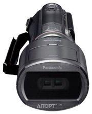 Фото Panasonic HDC-SDT750