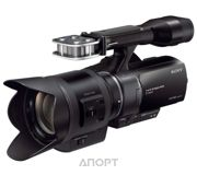Фото Sony NEX-VG30EH