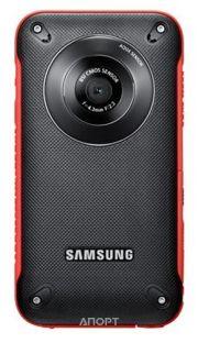 Фото Samsung HMX-W350