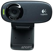 Фото Logitech Webcam C310