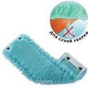 Фото Leifheit Губка для сухой уборки Static Plus для швабры Twist 33 см (55330)