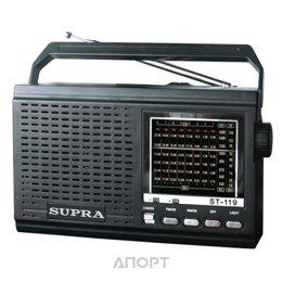 Supra ST-119