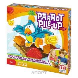 Mattel Попугай на плоту (Y2551)
