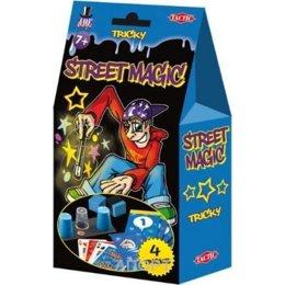 Tactic Набор фокусника Уличная магия (01910)