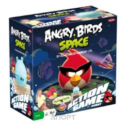 Tactic Angry Birds Space (40833)