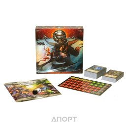 Hobby World Берсерк. Настольная игра (1300)