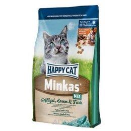 Happy Cat Minkas Mix 10 кг