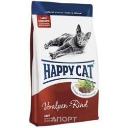 Happy Cat Voralpen-Rind 300 гр