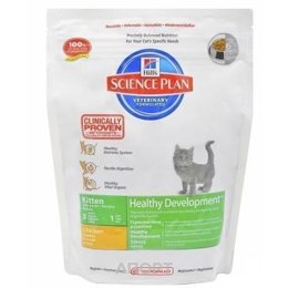 Hill's Science Plan Feline Kitten Healthy Development Chicken 0,4 кг